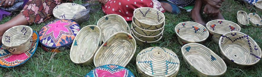 Vi stöttar projekt i Etiopien
