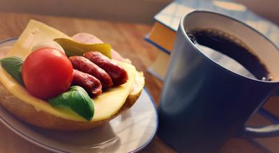 Frukostträffar för kvinnor